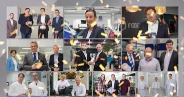 Innovationspreis Thüringen 2020 verliehen