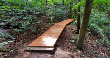 Zwischenfazit Naturpark-Meisterei