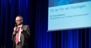 Thüringer Tourismustag 2020 – Rückschau