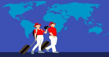 Podiumsdiskussion zum Incoming-Tourismus