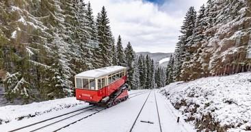 Aus Oberweißbacher Bergbahn wird Thüringer Bergbahn