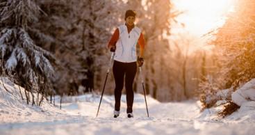 """Wintersport macht """"mit Abstand"""" am meisten Spaß"""