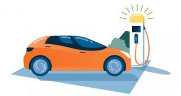 Ausbau der Ladeinfrastruktur für E-Fahrzeuge