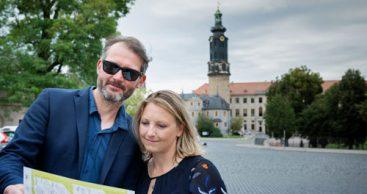 Schönste Bühne Europas: Weimar hat neue Tourismuskonzeption