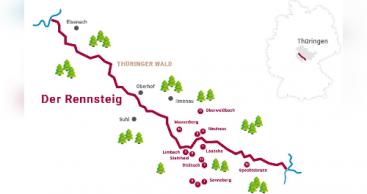 """Neue Destinationsmarke """"Weihnachtsland am Rennsteig®"""" nimmt Gestalt an"""