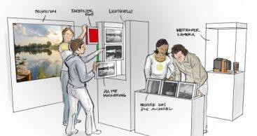 Deutsches Optisches Museum Jena erhält Förderung für Umbau