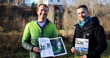 Weimar 2021: Park- und Gartenreise durch die Epochen