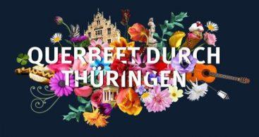 Frühjahrskampagne Thüringen Tourismus
