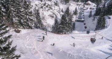Fördermittel für Erlebnis- und Aktivpark Silbersattel in Steinach
