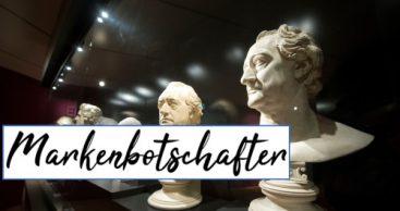 Markenbotschafter Thüringen