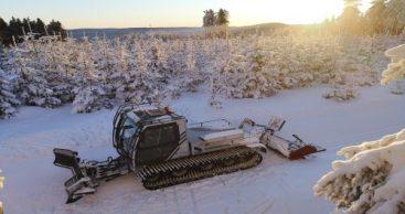 Wintersporttourismus im Thüringer Wald: Zweite schwere Saison in Folge