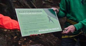 #trusetalrocks