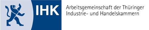 Logo der Arbeitsgemeinschaft der Thüringer Handwerkskammern