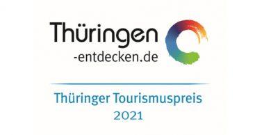 Jetzt bewerben! – Thüringer Tourismuspreis 2021
