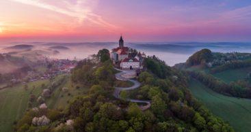 800 Jahre Leuchtenburg