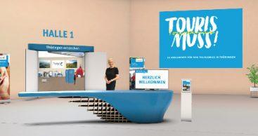 Tourismus in Thüringen gemeinsam gestalten