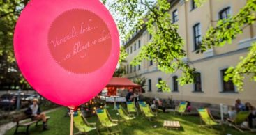 Relaunch mit ThüCAT: Weimarer Sommer