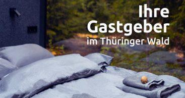 Thüringer Wald veröffentlicht neues Gastgeberverzeichnis