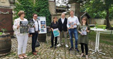 Zukunftskonzept Tourismus Weimarer Land 2030