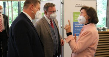 Thüringer Heilbäderverband mit neuem Präsidenten