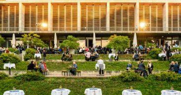 Tagungstourismus: Großer hybrider Kongress in der Weimarhalle