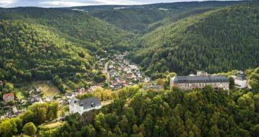 Panoramaweg Schwarzatal als Markenbotschafter anerkannt