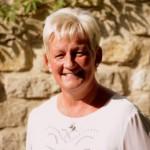 Profilbild von Ute Morgenthal