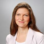 Profilbild von Anja Neumann