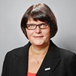Profilbild von Kerstin Dietrich