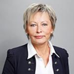 Profilbild von Elfriede Grabe