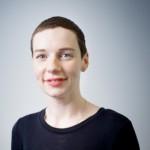 Profilbild von Kristin Behlert